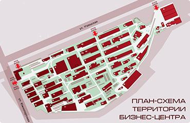 """Офис на метро """"Кожуховская"""""""